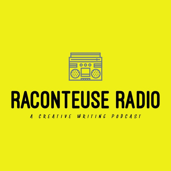 Raconteuse Radio image