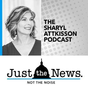 The Sharyl Attkisson Podcast