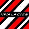 VIVA LA CATS artwork