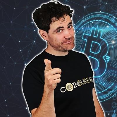 Coin Bureau:Guy the crypto guy