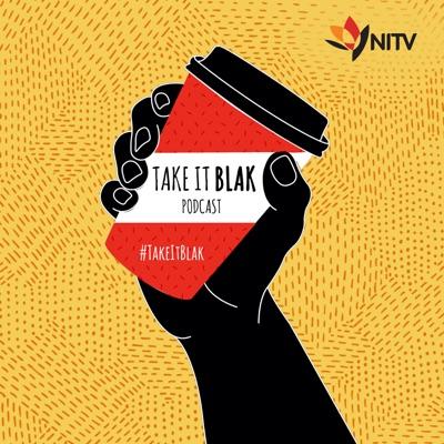 Take It Blak podcast:NITV NEWS