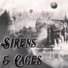 Sirens and Cages artwork