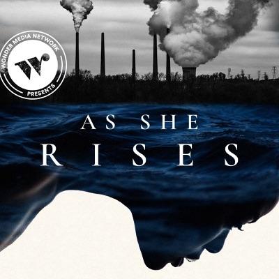 As She Rises:Wonder Media Network
