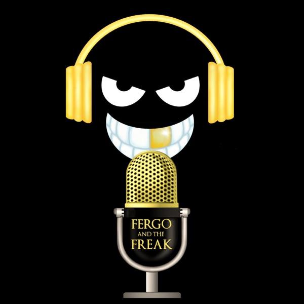 Fergo and The Freak Artwork