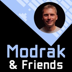 Modrák & Friends