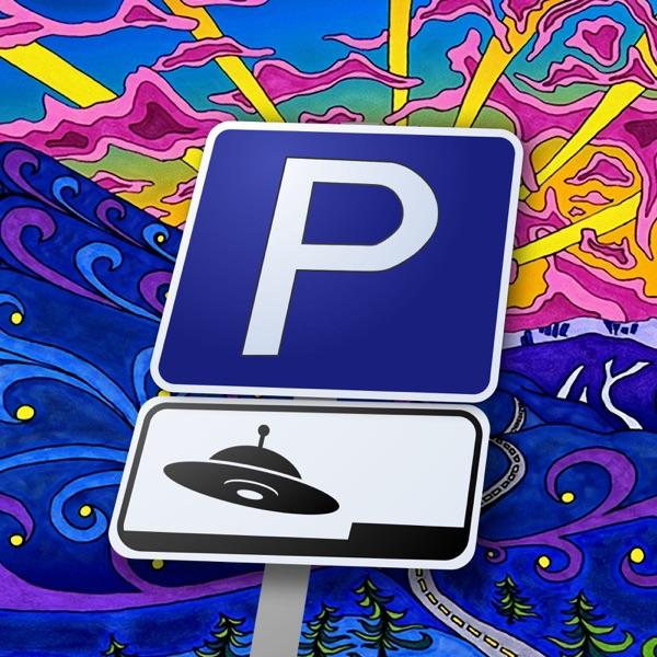 Парковка НЛО image