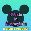 Friends In Fantasyland: A Disney Podcast