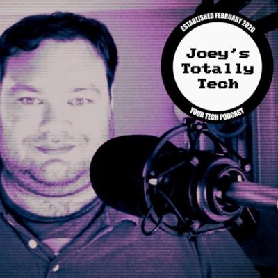 Joey's Totally Tech
