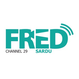 Fred Canale Sardu » FRED Podcast Sardu