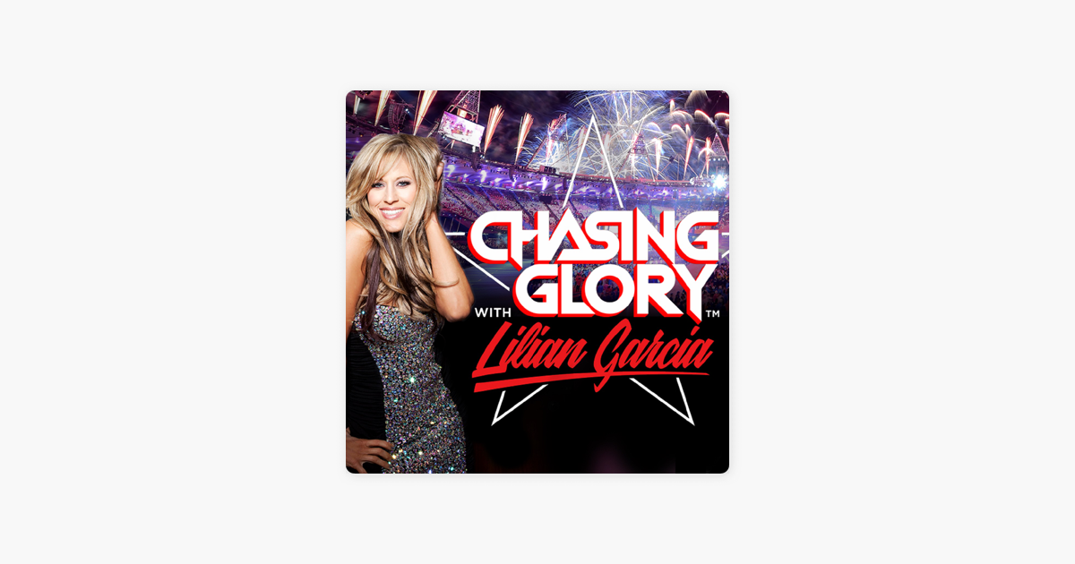 Chasing Glory with Lilian Garcia: Lindsey Stirling l CG ...