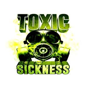 TOXIC SICKNESS RADIO SHOWS & LABEL RELEASES