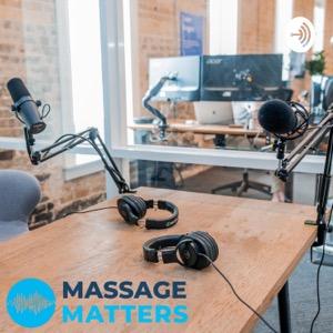 The Massage Matters Podcast