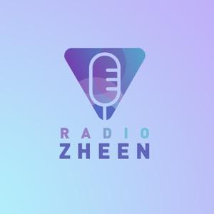 پادکست فارسی Radio Zheen