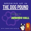 Growing Up in the Dog Pound artwork