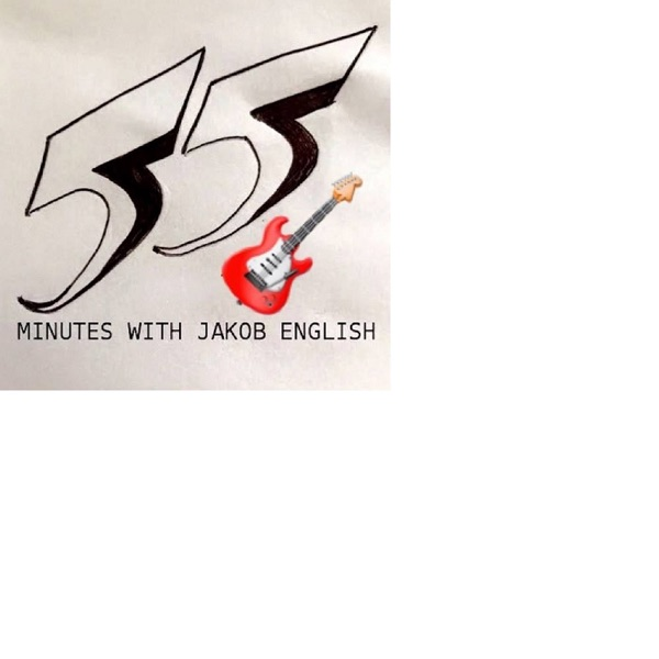 55 Minutes with Jakob English
