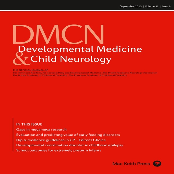 DMCN Journal