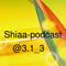 Shiaa PodCasts