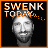 Swenk Today: The Digital Marketing Agency Show podcast