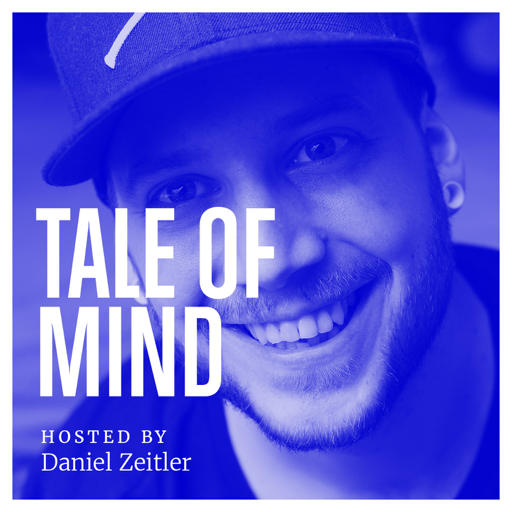 Cover image of Tale Of Mind