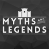 Myths and Legends - Jason Weiser, Carissa Weiser / Bardic