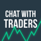 Chat With Traders · Conversations with talented traders—in stocks, futures, options, forex and crypto markets.