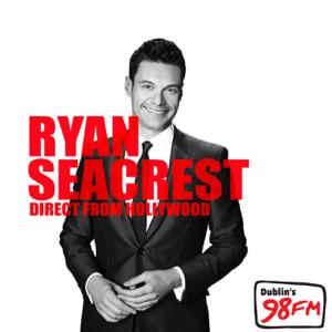 On-Air with Ryan Seacrest