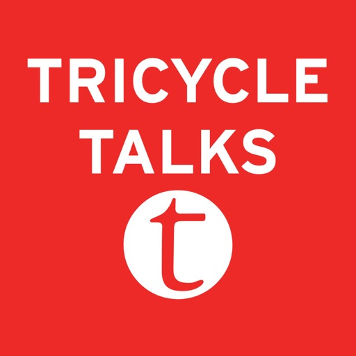 Cover image of Tricycle Talks