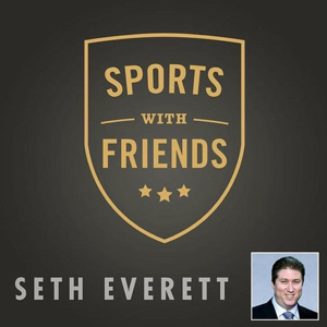 Seth Everett's Sports With Friends