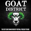 GOAT District artwork