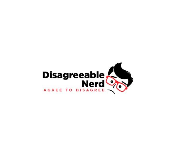Disagreeable Nerd