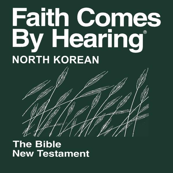 한국어 성경 (비 각색) 북한의 목소리 - Korean Bible (Non-Dramatized) North Korean voices