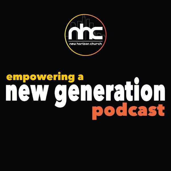 New Horizon Church of NYC - Sermon Audio