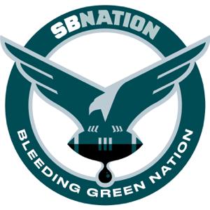 Bleeding Green Nation: for Philadelphia Eagles fans