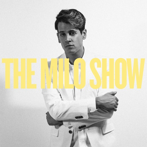 Cover image of MILO SHOW DAILY PREVIEW