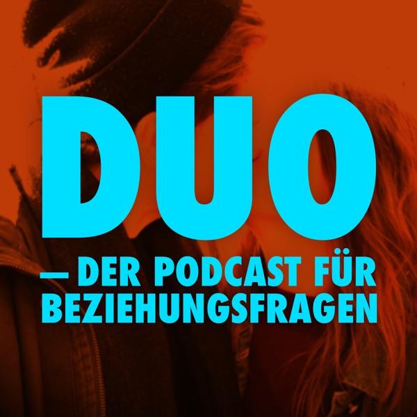 Duo – Der Podcast für Beziehungsfragen