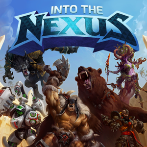 Into the Nexus: The Heroes of the Storm Podcast