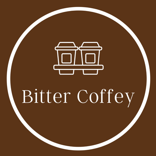 Cover image of Bitter Coffey