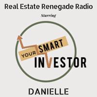 Real Estate Renegade Radio podcast