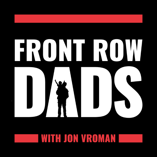 Cover image of Front Row Dads:  For Husbands, Fathers and Family Men With Wisdom, and Who are Wise Enough To Know There is More To Know
