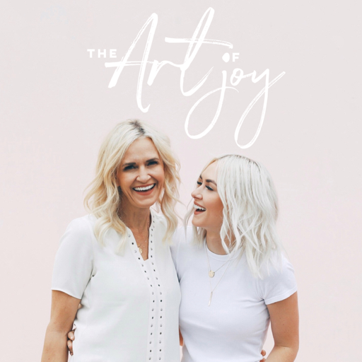 Cover image of The Art of Joy