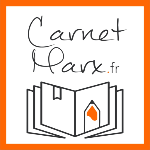 Cover image of CarnetMarx l'audioblog