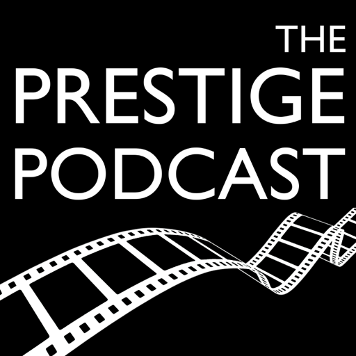 Cover image of The Prestige