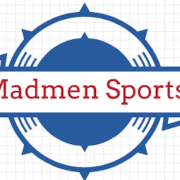 Madmen Sports Podcasts