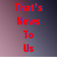 That's News to Us podcast
