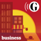 The Business podcast