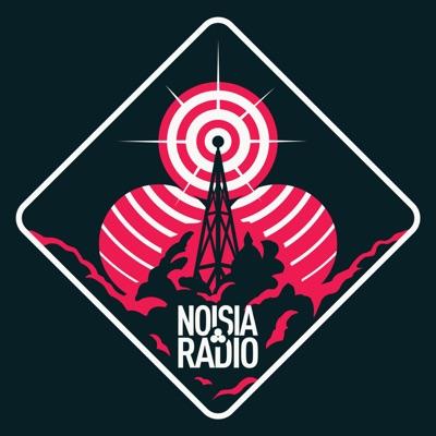 Noisia Radio:Noisia