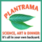 Plantrama - plants, landscapes, & bringing nature indoors