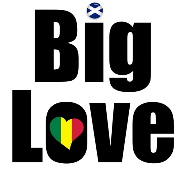 Big Love RR Podcasts
