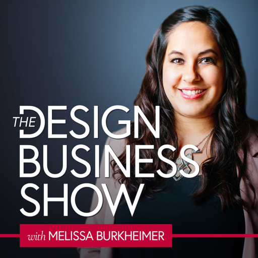 Cover image of The Design Business Show