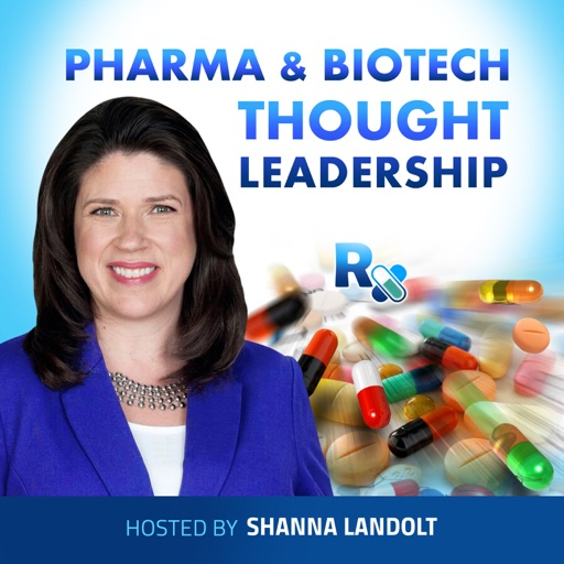 Cover image of Pharma & Biotech Thought Leadership